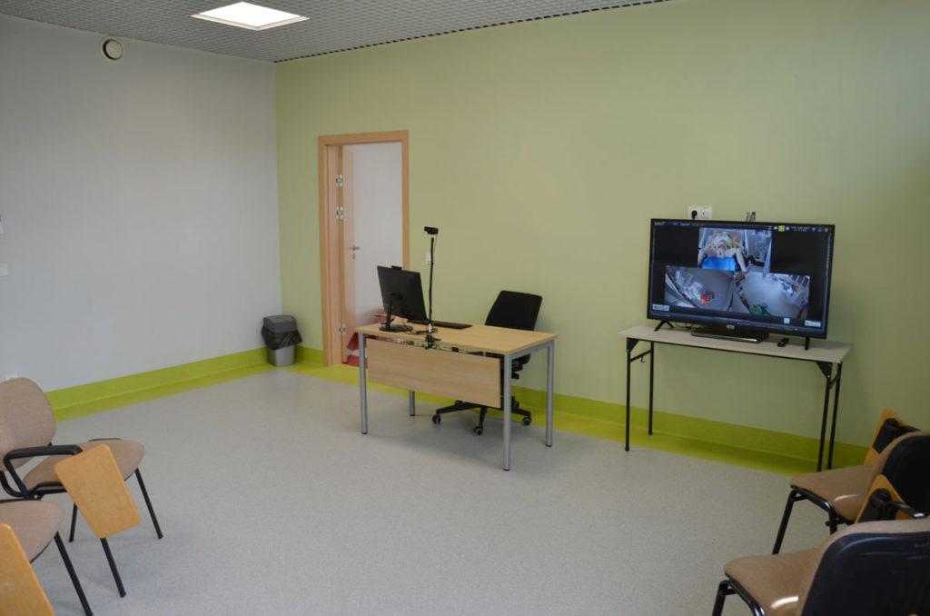 Sala CSM 3